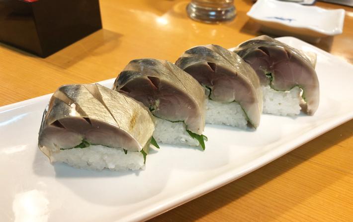 松前@しんや寿司