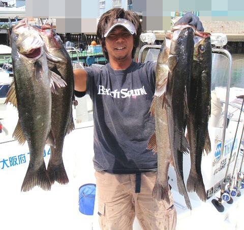 Seamaster Mr.Takeshima