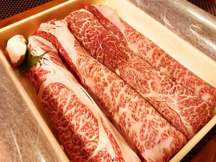 太田家さんの太田牛ロース肉