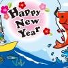 新年のご挨拶2021年